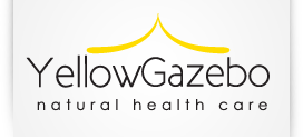 Yellow Gazebo - Acupuncture, Massage, and More!