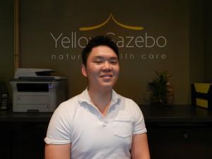 thai massage therapy toronto
