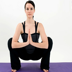 5 Yoga Poses for Fertility