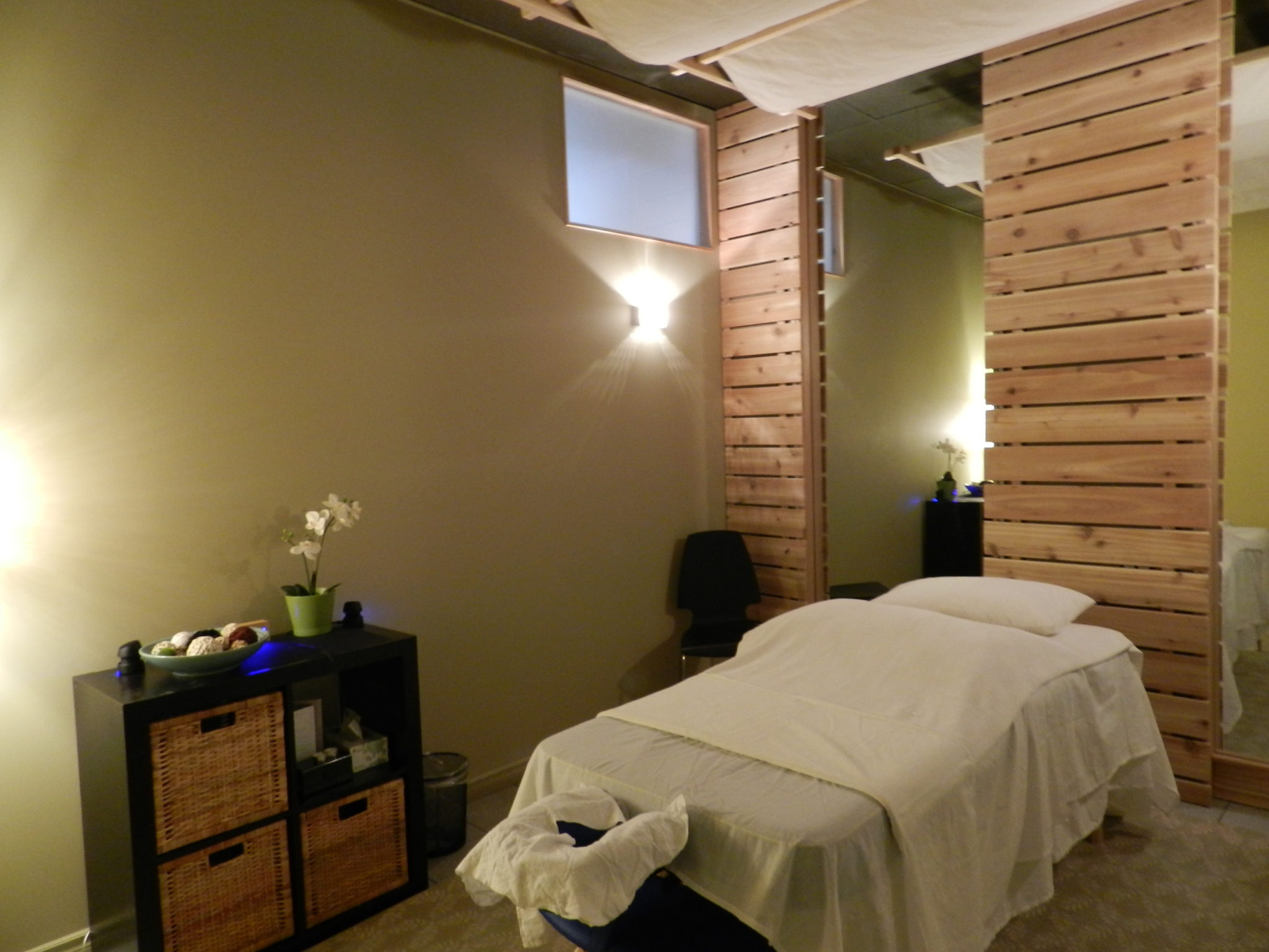 massage therapy st clair west toronto