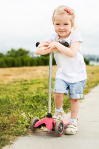 Why Your Child Should See a Chiropractor st clair west toronto