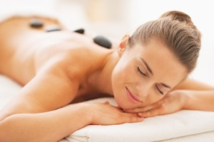 hot stone massage st clair forest hill toronto