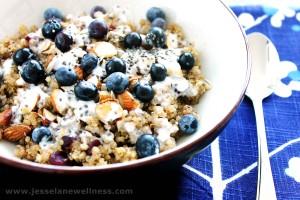 Breakfast-Quinoa-by-@JesseLWellness-breakfast