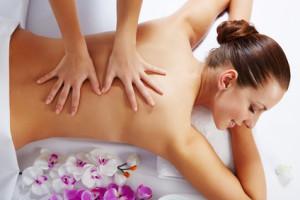 aromatherapy massage st clair toronto