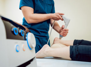laser therapy st clair west toronto