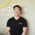Massage Therapist – Andrew Jookyung Song