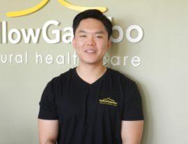 Massage Therapist – Andrew Jookyung Song