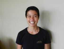 Dr. Belinda Chan