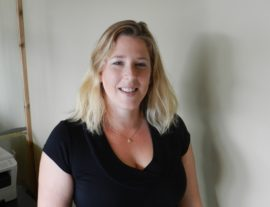 Dr. Jordanna Clarfield-Henry
