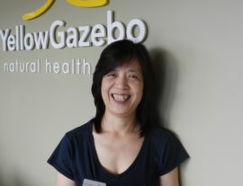 Massage Therapist – Mari Kadoya