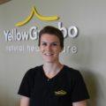Massage Therapist – Melissa Allison