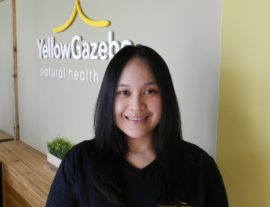 Massage Therapist – Siti (Sulma) Zahedi