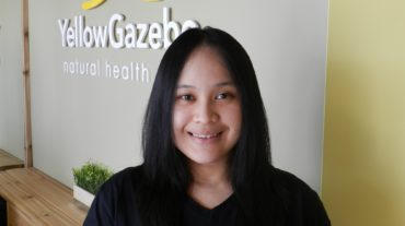 Featuring: Our Newest Massage Therapist!