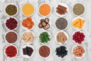 holistic nutrition st clair west toronto