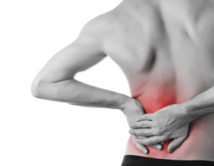 back pain st clair toronto