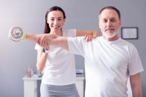 stroke recovery st clair toronto
