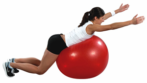 Shoulder Stability Exercises massage therapy toronto