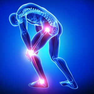 joint pain st clair west toronto