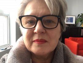Psychotherapist – Margotte Kaczanowska