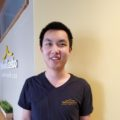 Registered Massage Therapist – Billy Liu