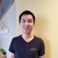 Registered Massage Therapist – Billy Liu