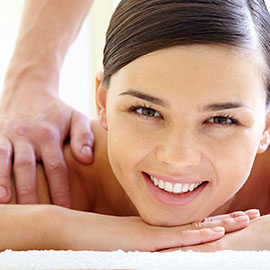 massage st clair west toronto