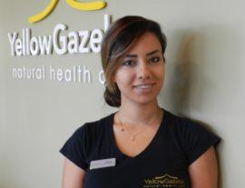 Osteopath – Nazanin Eshghi Moghaddam