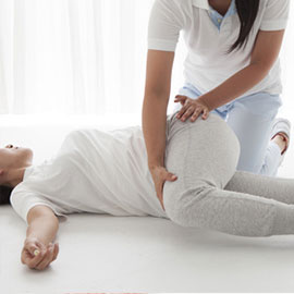 physiotherapy st clair west toronto