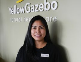 Registered Massage Therapist – Suzette De Jesus