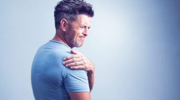 Physiotherapy for Shoulder Pain – My Own Experience