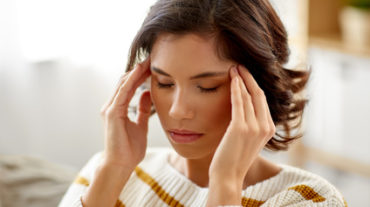 3 Surprising Causes of Headaches