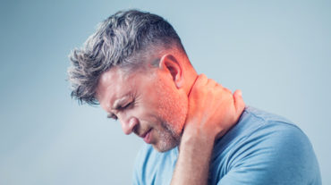 Common Causes of Neck Pain
