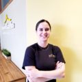 Registered Massage Therapist – Laurenne Arseneault