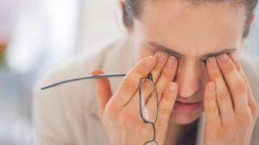 The Best Treatments for Sinus Pain