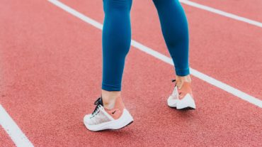 Managing Ankle Pain Naturally