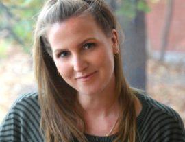 Psychotherapist – Sarah Downing