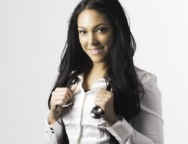 Naturopathic Doctor – Salma Hassouna