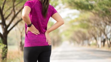 The Best Ways to Manage Hip Pain
