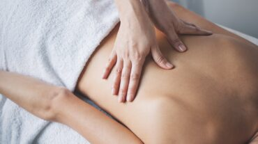 The Best Treatment for Back Pain