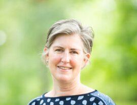 Acupuncturist – Jane Hayes
